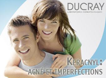 Ducray Keracnyl