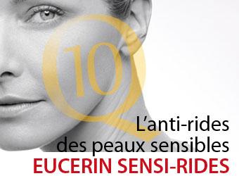 Eucerin Sensi-Rides