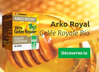 Arko Royal Gelée Royale