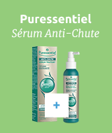 Puressentiel Serum Anti Chute de cheveux