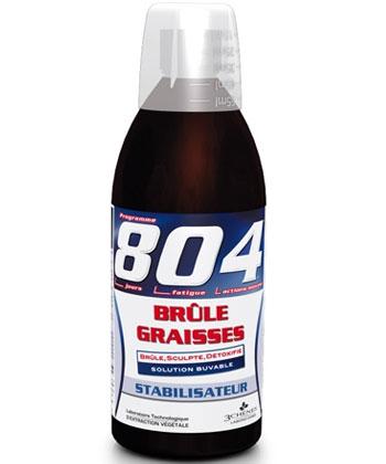 3 Chênes 804 Brûle Graisses / Stabilisateur