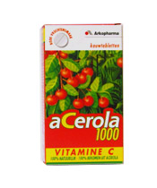 Arkopharma Acerola 1000