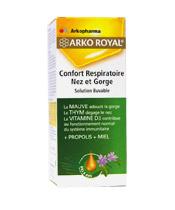 Arko Royal Confort Respiratoire
