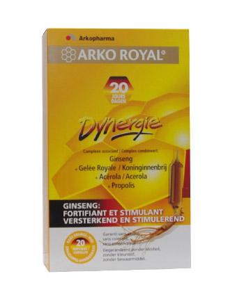 Arko Royal Dynergie