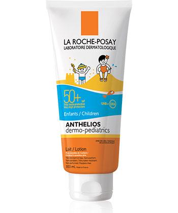 La Roche Posay Anthelios Dermo-Pediatrics Lait Velouté SPF 50+