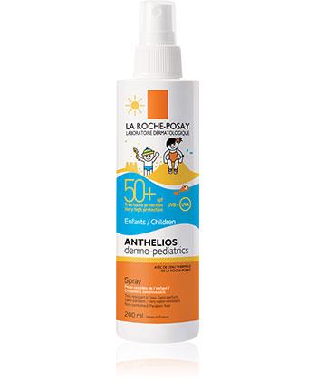 La Roche Posay Anthelios Dermo-Pediatrics Spray Application Facile SPF50+