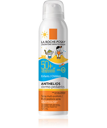 La Roche Posay Anthelios Dermo-Pediatrics Spray Multi-Positions SPF50+