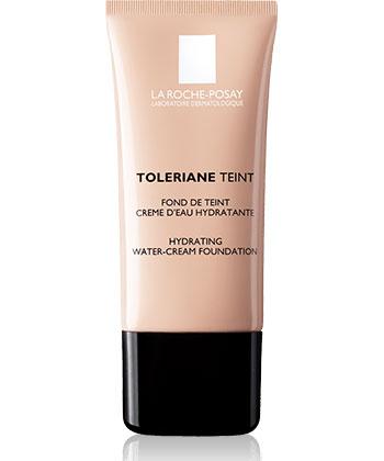 La Roche Posay Toleriane Teint Fond de Teint Crème d'Eau Hydratante