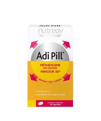 Nutreov Adi Pill