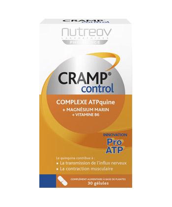Nutreov Cramp Control