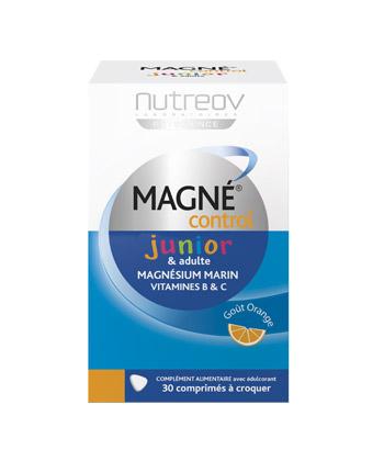 Nutreov Magné Control Junior