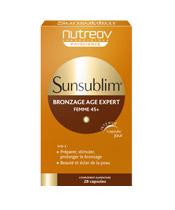 Nutreov Sunsublim Age Expert
