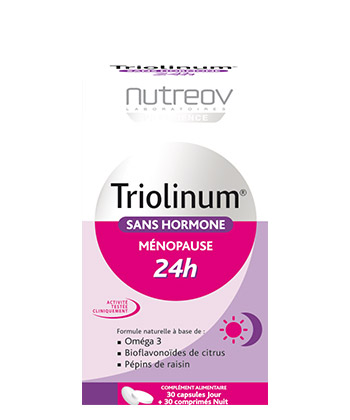 Nutreov Triolinum Sans Hormone