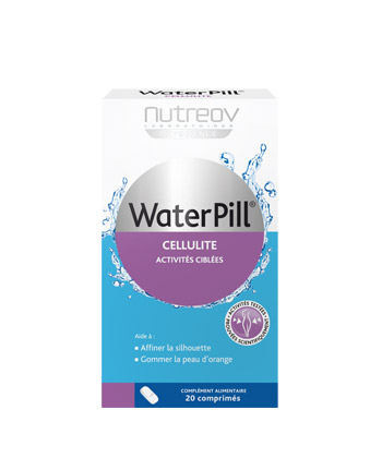 Nutreov WaterPill Cellulite