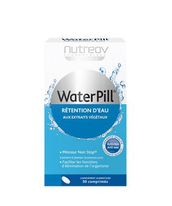 Nutreov WaterPill Rétention D'eau