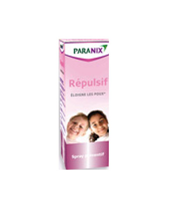 Paranix Spray Répulsif