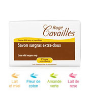 Rogé Cavaillès Savon Surgras Extra-Doux