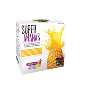 Santé Verte Super Ananas
