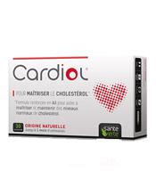 Santé Verte Cardiol