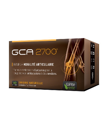 Santé Verte GCA2700