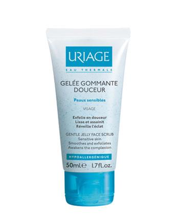 Uriage Gelée Gommante Douceur