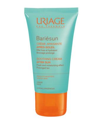 Uriage Bariésun Crème Apaisante Après-Soleil