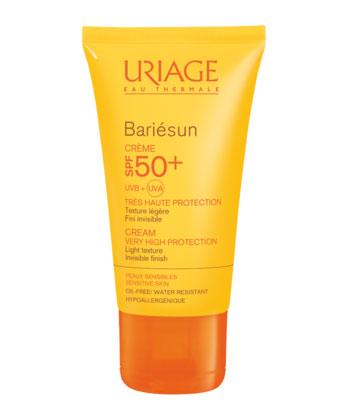 Uriage Bariésun Crème