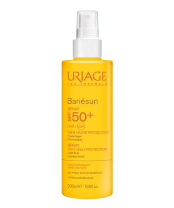 Uriage Bariésun Spray