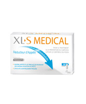 XLS-Medical Réducteur d'appetit