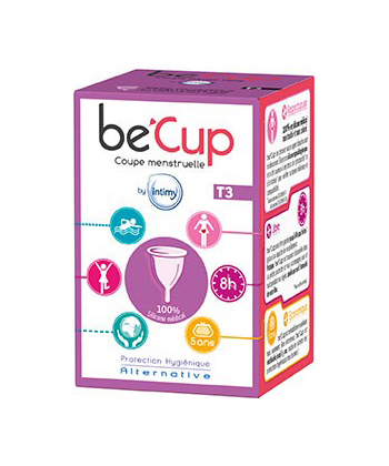 Be Cup Coupe Menstruelle
