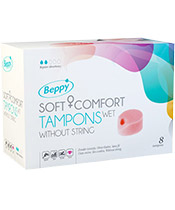 Tampons Beppy