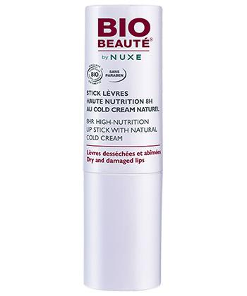 Bio Beauté by Nuxe Stick lèvres Haute Nutrition
