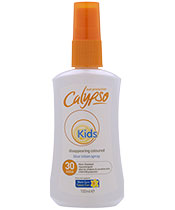 Calypso Sun Lotion Kids