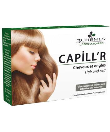 Capill'R