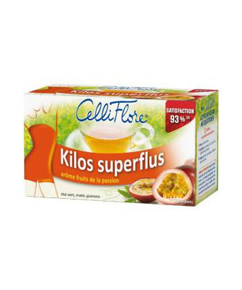 Celliflore Kilos Superflus