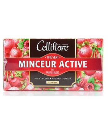 Celliflore Minceur Active