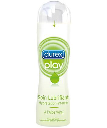 Durex Play Soin Lubrifiant