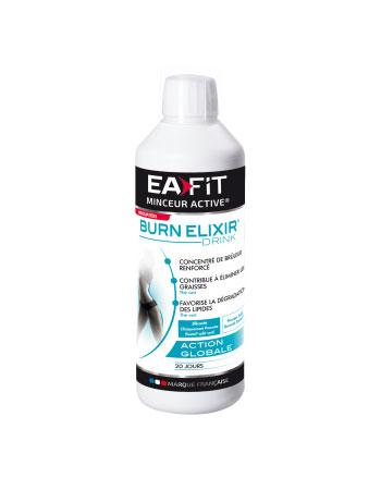 EA Fit Burn Elixir Drink