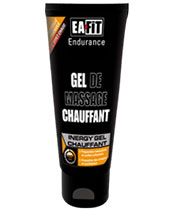 EA Fit Inergy gel chauffant