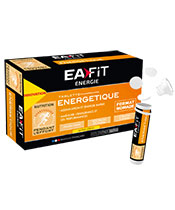 EA Fit Tablettes énergétiques