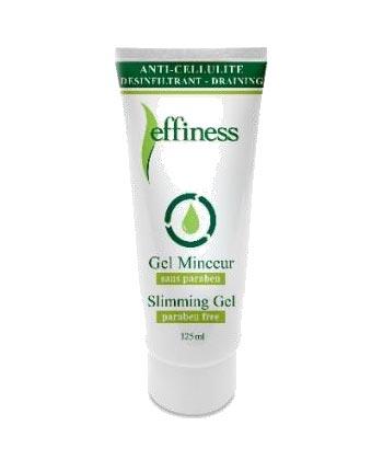 NutriExpert Effiness Gel Minceur Anti-cellulite