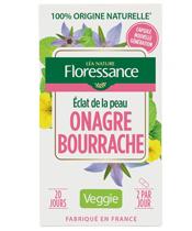 Floressance Onagre Bourrache
