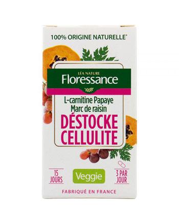 Floressance Déstocke Cellulite