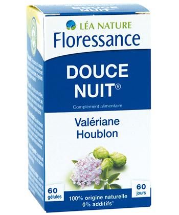 Floressance Douce nuit