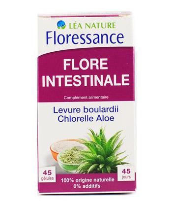 Floressance Flore Intestinale