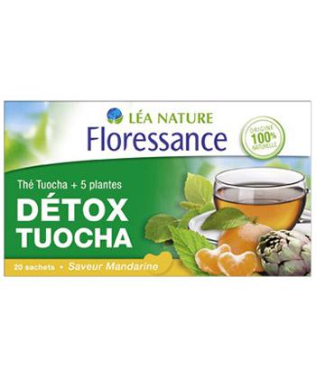Floressance Détox Tuocha