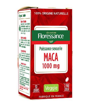 Floressance Maca