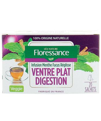 Floressance Ventre Plat Digestion