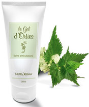 Nutriderma Gel d'orties