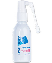 Hyalugel Spray Buccal